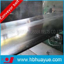 Nn Flat Conveyor Belt, Nylon Endless Rubber Belt