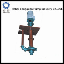 YQ 2015 Industrial Centrifugal submersible slurry pumps manufacture for sale