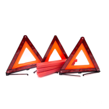 Avertissement Triangle Emergency Warning Triangle Reflector Safety Triangle Kit