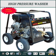 350bar Key-Start Diesel Engine Industry Duty Professional High Pressure Washer (HPW-CK220)