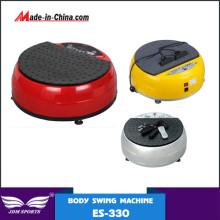 Indoor Body Building Mini Massage Vibration Plate Perte de poids