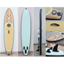 2016 Aufblasbares Stand Up Paddle Board