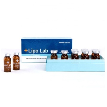 Lipolytic Lipolytic Solution Lipolyse-Injektion