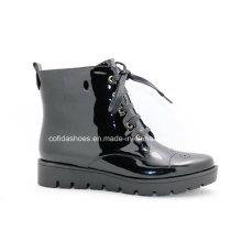 Chaussures à talons en cuir à la mode Comfort Fashion High Heels