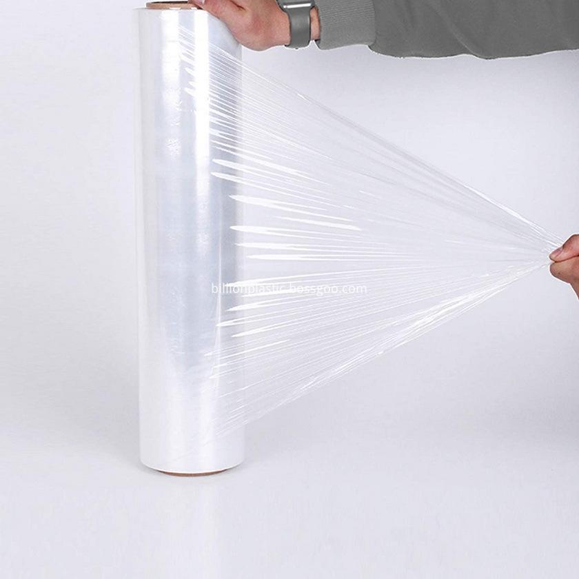 Heat Shrink Plastic Sheets