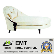 Nice Simple-Style Leisure Sofa Chaise Longue (EMT-LC15)