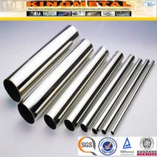 Grau 600, 625, 601 690, tubos de aço de liga Inconel 625