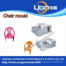 TUV Assesment Mould Factory / nouvelle conception chaise de moulage en taizhou Chine