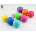 custom lacrosse ball less greasy