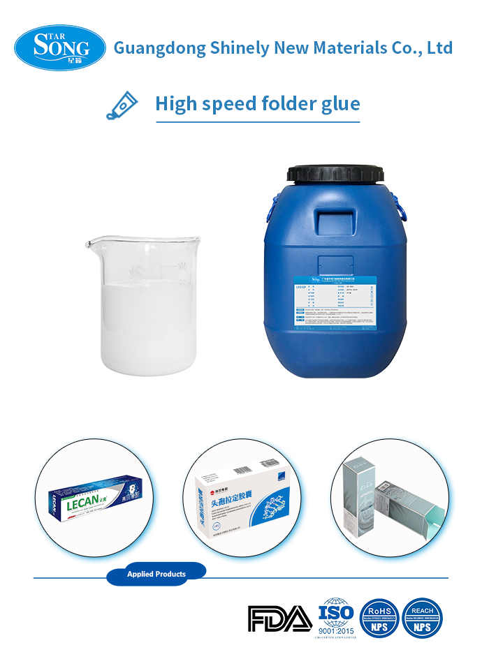 water based adhesives