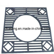 Ductile Cast Iron Tree Guard for Tree Protection