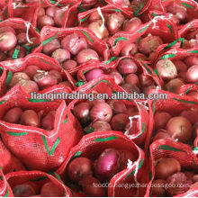 5-7cm red onion seller