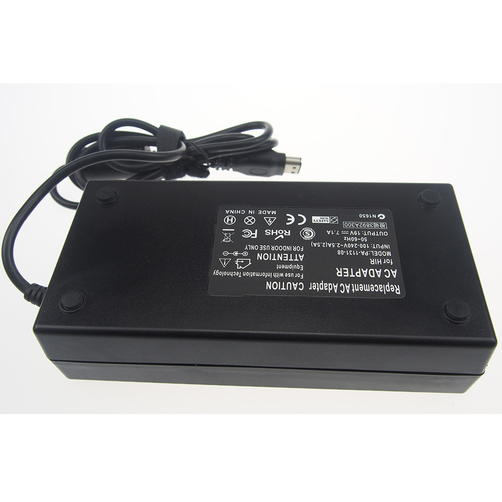 HP laptop adapter 135w