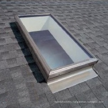 Skylight Aluminium Roof Window
