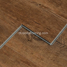 Interlock Solid ภายในคลิก Spc Flooring Tiles