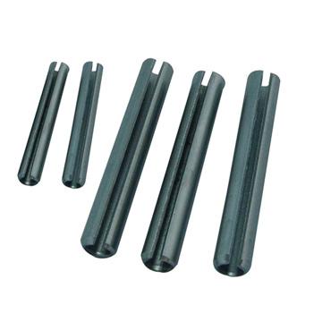 Pino de mola tipo ISO 13337 DIN 7346