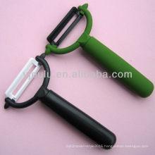 light weight ceramic blade peeler