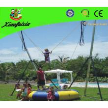 Single Kids Bungee Trampoline (LG019)