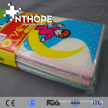 2014 new high quality microfiber cotton cleaning cloth supplies