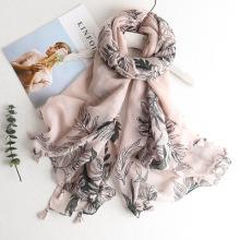 Fashion high quality muslim wedding dress for sale Cotton scarf dubai hijab abaya muslim hijab fashion