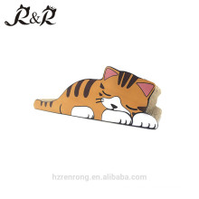Supply Quality and Wholesale Cardboard Shaped Best Choice Corrugated Cat Scratcher CS-6001