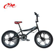 2017 neue stil BMX fahrrad / fabrik preis 20 bmx bike / billige zyklus BMX