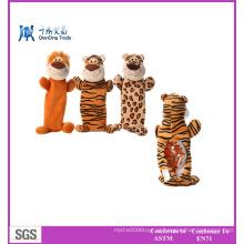 Novos produtos para animais Plush Dog Toys
