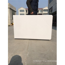 8FT Portable Outdoor Furniture of Plastic Folding Table for Wedding&Party Use