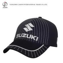 Boné de beisebol de algodão algodão boné de golfe esportes chapéu moda lazer cap