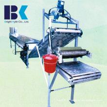 Machine de moulage par étapes Caractéristiques Riz