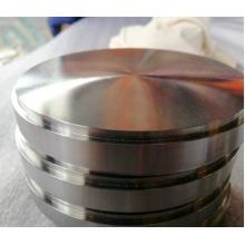 Target GR2 de titanio de alta pureza