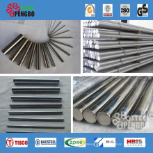 Cold Rolled 1.4301 Stainless Steel Round Bar