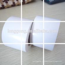 Ruban d'emballage en PVC de qualité supérieure utilisé pour protéger les tuyaux, éviter la corrosion