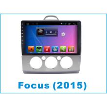 9-Zoll-Auto-DVD-Player für den Fokus mit Android-System