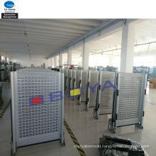 Aluminium Vehicle Access Ramps
