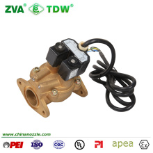 High Quality Solenoid Valve 220V AC for Fuel Dispenser Tdw-Sv60h
