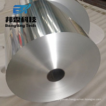 "High quality Soft Alloy""pla foil"" .075mm foil aluminum foil package with low price"
