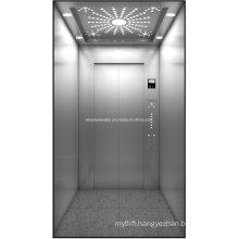 Aksen Villa Elevator Hoem Elevator Mrl