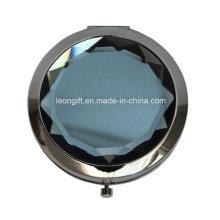 Promoção de espelho de maquiagem de cristal atacado Venda quente
