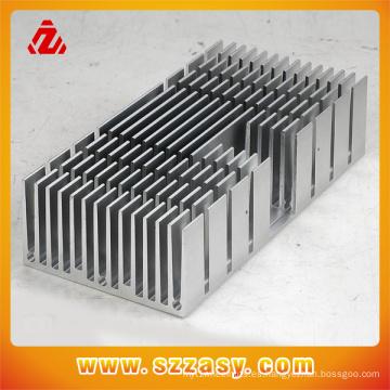 Radiador de aluminio fundido a presión