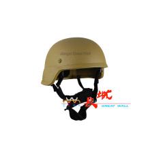 Mich-2000 Capacete de Fibra de Vidro / Capacete Rápido