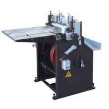 Máquina de corte de cartão semiautomático YZ-400