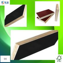 18mm Film Faced Plywood Primer Grado