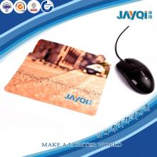 Promotional Custom Printing Mouse Pad with Silicon Dot