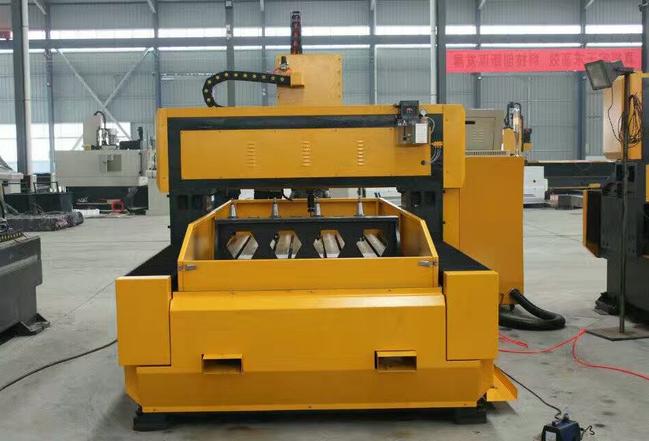 high precision cnc drilling machine