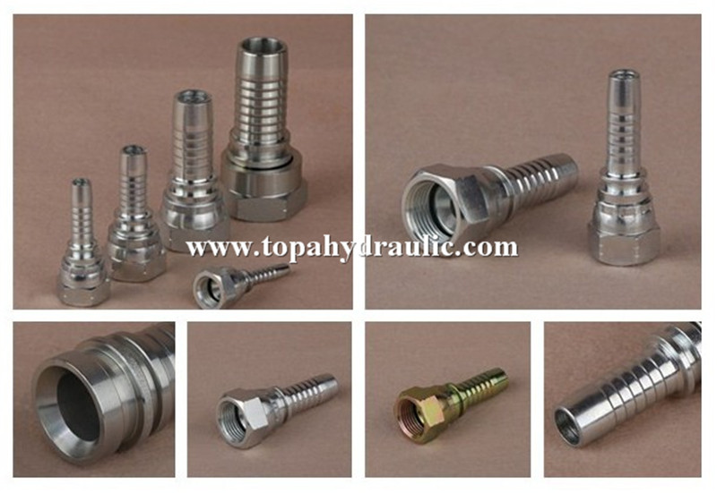 available quick coupling hydraulic pipe fitting