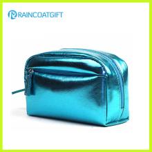 High Quality Shiny PU Cosmetic Bag