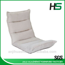 Sofá ajustável cama dobradiças na sala de estar e no quarto