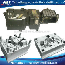Plastic injection air conditioning mold auto part mould cooling part mold