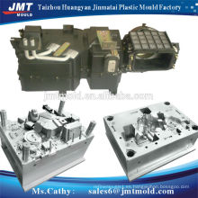 Moldeo por inyección de la pieza de molde del molde de HVAC de la inyección plástica